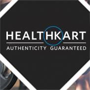 Avail Flat 60% OFF on Healthkart Protein Supplements