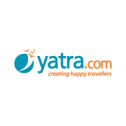 Best travel deals on the go- only on Yatra mobile