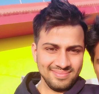 abhishek profile