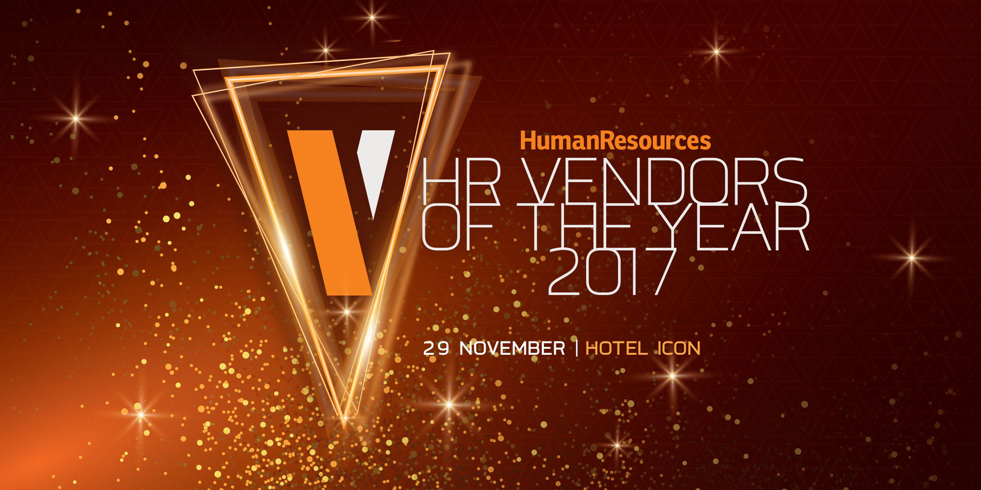 HR Vendors of the Year 2017