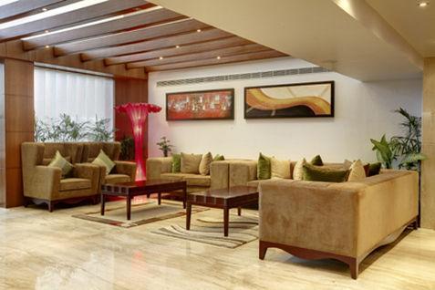 image of Banquet Hall at Tulip Inn Hyderabad ac banquet hall at abids, hyderabad