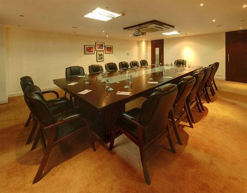 image of Banquet Hall at Tulip Inn Hyderabad ac banquet hall at abids, hyderabad