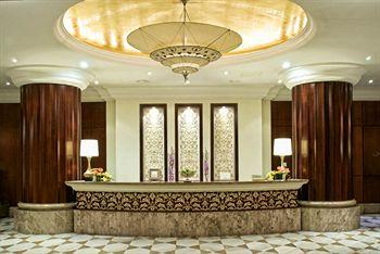 image of Al Maktoum Banquet Hall at City Seasons ac banquet hall at dubai-airport, dubai