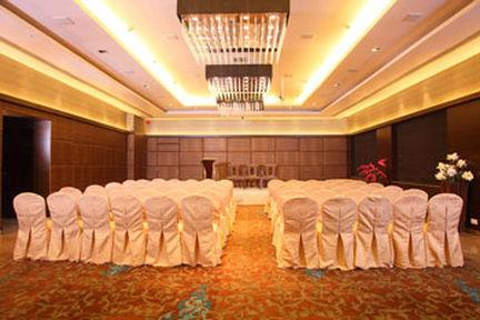 image of Banquet Hall at Jubilee Ridge ac banquet hall at jubilee-hills, hyderabad