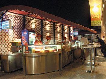image of Banquet Hall at Ohris Banjara ac banquet hall at banjara-hills, hyderabad