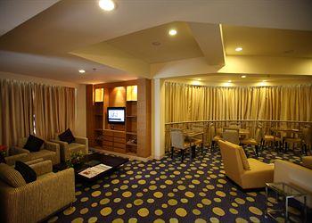 image of Banquet Hall at The Golkonda Hotel ac banquet hall at banjara-hills, hyderabad
