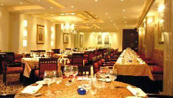 image of Banquet Hall at Hampshire Plaza Hotel ac banquet hall at lakdikapul, hyderabad