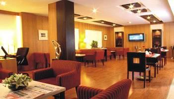 image of Banquet Hall at Hampshire Plaza Hotel ac banquet hall at lakdikapul, hyderabad