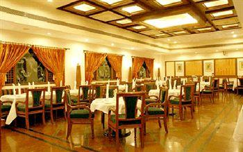 image of Banquet Hall at Hotel Green Park ac banquet hall at ameerpet, hyderabad