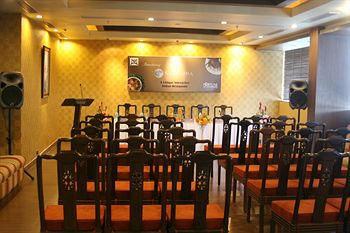 Image of Banquet Hall at Fortune Select JP Cosmos Cunnigham Road