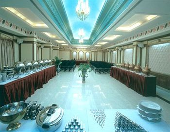 image of Banquet Hall at Rukmini Riviera ac banquet hall at lakdikapul, hyderabad
