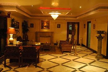 image of Banquet Hall at Hotel I K London Residency ac banquet hall at somajiguda, hyderabad