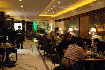 image of Banquet Hall at Ohris Baseraa Inn ac banquet hall at hussain-sagar-lake, hyderabad
