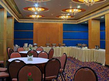 image of Banquet Hall at Kasani GR Hotel ac banquet hall at hitec-city, hyderabad