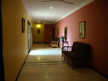 image of Banquet Hall at Guest Inn Suites ac banquet hall at banjara-hills, hyderabad
