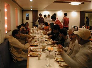 image of Banquet Hall at Hotel Rajdhani ac banquet hall at koti, hyderabad
