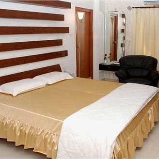 image of Banquet Hall at Hotel Tanisha ac banquet hall at banjara-hills, hyderabad