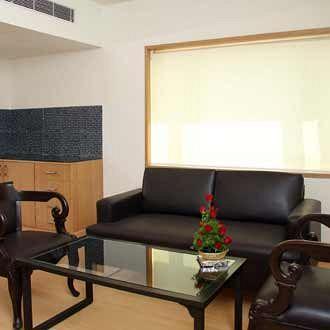 image of Banquet Hall at Minerva Grand ac banquet hall at banjara-hills, hyderabad