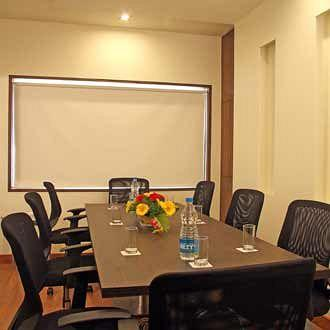 image of Banquet Hall at Minerva Grand ac banquet hall at banjara-hills, hyderabad