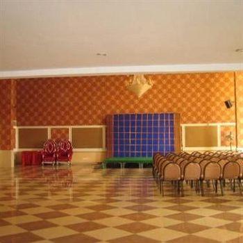 image of Banquet Hall at Taj Mahal Hotel ac banquet hall at himayat-nagar, hyderabad