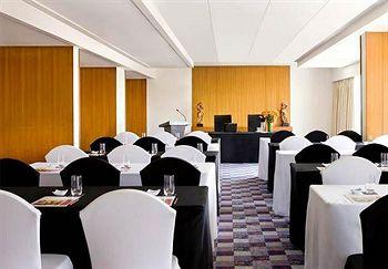 image of Banquet Hall at Courtyard by Marriott Hyderabad ac banquet hall at hussain-sagar-lake, hyderabad