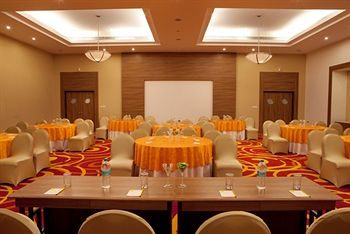 image of Banquet Hall at Lemon Tree Premier Hitec City ac banquet hall at hitec-city, hyderabad