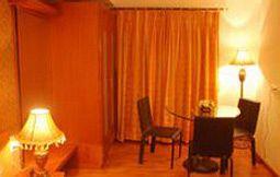 image of Banquet Hall at Hotel Grandeur ac banquet hall at ameerpet, hyderabad