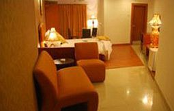 image of Banquet Hall at Hotel Grandeur ac banquet hall at ameerpet, hyderabad