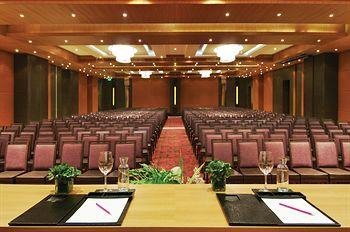 image of Banquet Hall at Vivanta by Taj Begumpet ac banquet hall at begumpet, hyderabad