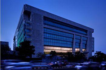 image of Banquet Hall at Park Hyatt Hyderabad ac banquet hall at banjara-hills, hyderabad
