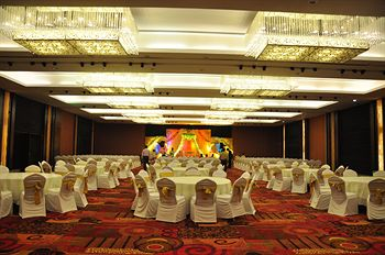 image of Banquet Hall at Manasarovar The Fern ac banquet hall at begumpet, hyderabad