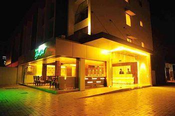 image of Banquet Hall at Hotel Royal Park ac banquet hall at andheri-east, mumbai