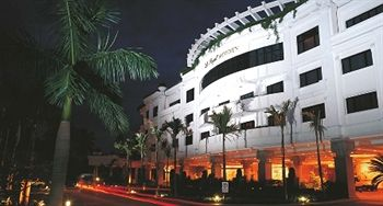 image of Le Royal Meridien Banquet Hall Guindy ac banquet hall at guindy, chennai