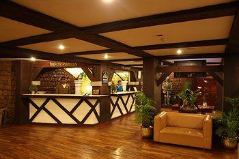 image of Banquet Hall at Amrutha Castle ac banquet hall at saifabad, hyderabad