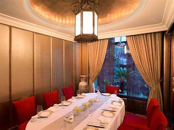 image of Banquet Hall at Taj Krishna ac banquet hall at banjara-hills, hyderabad