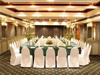 image of Banquet Hall at Aditya Park Hotel ac banquet hall at ameerpet, hyderabad
