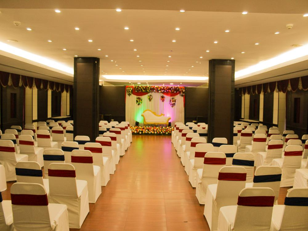 Image result for party hall Wedding