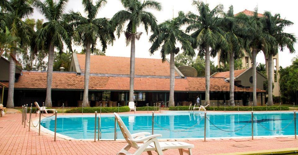 Chairmans Jade Resort