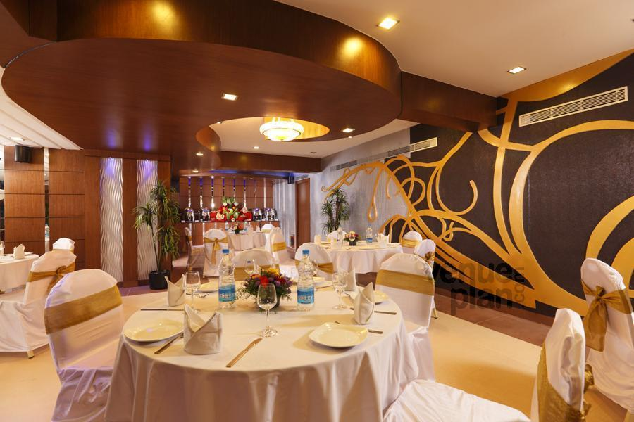 Banquet Hall At Krishinton Suites