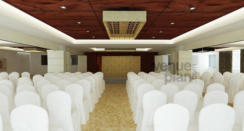 Mirth Banquet Hall Anna Nagar