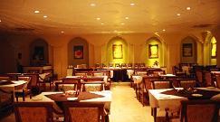 image of Banquet Hall at Hotel Haritha Plaza ac banquet hall at begumpet, hyderabad