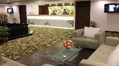image of Banquet Hall at Tabla Pride Hotel ac banquet hall at banjara-hills, hyderabad