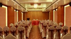 image of Banquet Hall at Best Western Ashoka ac banquet hall at lakdikapul, hyderabad