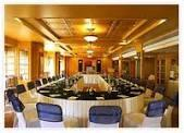 image of Banquet Hall at Hotel Vaishnaoi ac banquet hall at kachiguda, hyderabad