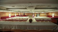 image of Banquet Hall at Hotel Gee Bee Palace ac banquet hall at angamaly, kochi