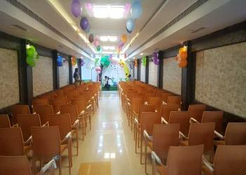 image of AV Party Hall Ambattur ac banquet hall at ambattur, chennai