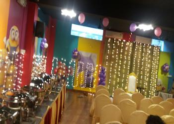 image of Aasife Biriyani Nungambakkam Party Hall ac banquet hall at nungambakkam, chennai