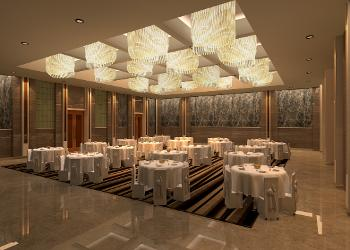 image of Coorg Banquet Hall at Hotel Abu Sarovar Portico Kilpauk ac banquet hall at egmore, chennai