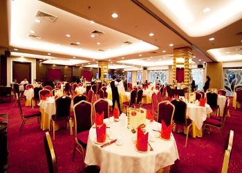 image of Banquet Hall at Ah Yat Abalone ac banquet hall at orchard-road, singapore