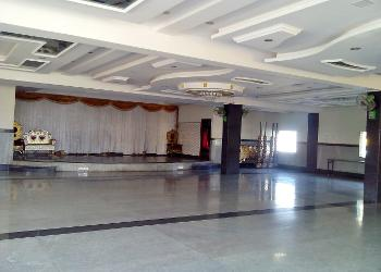 Party Hall View